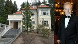 Podivné prokletí Gottovy vily: Další majitelé z ní prchají!