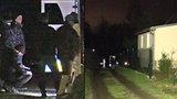 Brutální vražda u Prahy: Znetvořené tělo nelze identifikovat! Policie má podezřelého (56)
