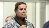 """Vitásková trest za """"soláry"""" nedostane. Soud ji zprostil obžaloby"""