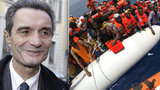 Bílé rase hrozí vyhynutí, říká politik kvůli migraci. Rasismus, zuří Itálie