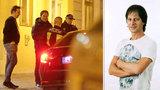 """Pavol Habera poté, co mu """"uletěla"""" partnerka: Oplétačky s policií!"""