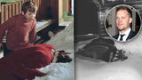 Prachař vrazil hlavu do závěje: Zahrál si na Jak vytrhnout velrybě stoličku