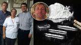 Zpověď českého drogového pašeráka Lukáše: V kufru jsem měl 17 kg kokainu!