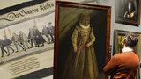 Valdštejnská jízdárna praskala ve švech. Ferdinand II. obdivoval trpaslíka nebo chlupatou ženu