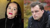»Pornobásník« Ondřej Koptík: Drogy ho dohnaly do léčebny! Vezme ho exmilenka na milost?