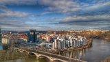 Libeňský most má historickou hodnotu, říkají plánovači. Navrhují ho zachovat a vedle postavit nový