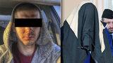Dominika (†21) prý zavraždil opravář kamionů: Tělo nechal v domě, který mu kdysi patřil
