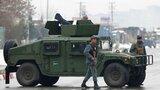 U Olomouce havarovalo obrněné vozidlo: Několik vojáků bylo zraněno