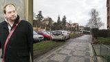 Zadlužený Marek Taclík má oplétačky s policií! Tohle mu přijde draho