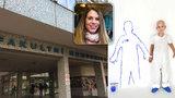 """Lékařka Lucie z Motola léčí děti s rakovinou: """"Dětská onkologie není o umírání, ale o životě"""""""