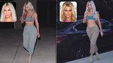 Kim Kardashian má dvojnici: Od další slavné ženy ji nerozeznáte!