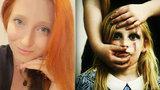 Vlastní děti fotí jako oběti trestných činů! Nejsem pedofil, sama jsem zažila násilí, říká kontroverzní fotografka