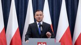 Polský prezident podepíše zákon týkající se holokaustu. I s tvrdými tresty