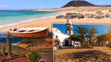 Vulkanické Lanzarote: Jedinečný zážitek jako z jiného světa