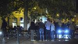 Hluční cizinci drancují centrum čím dál víc! Jsou už i v Josefově či Petrské čtvrti, občané si stěžují
