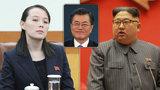 """Sestra diktátora Kima pozvala jižního souseda do KLDR: """"Bratr se s vámi chce setkat co nejdřív"""""""