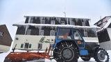 Česko rozmrzne? Po chladnějším víkendu půjdou teploty pomalu nahoru, udrží se nad nulou
