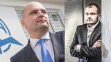 Česko má 25letého miliardáře a je svobodný. Michal Strnad přebral impérium otce