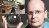 Na nesmrtelnost se mohou těšit už dnešní bohatí padesátníci, tvrdí futurolog