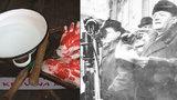 """70 let od února 1948: """"Krev na rukou komunistů zůstala,"""" říká iniciativa. Spouští nový projekt"""