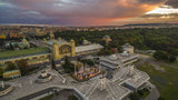 """Výstaviště čeká obnova: Všechno musí pryč! Vznikne tam pražský """"Disneyland""""?"""