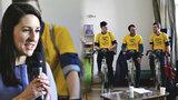 Cyklisté v Praze doufají v zázrak: Město chtějí od zákazu kol v centru odradit peticí i dalšími protesty