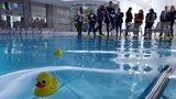 Karlovarský hotel Thermal obnovil balneoprovoz. Poničil ho loňský požár sauny