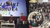 Na módní přehlídku, za jídlem, na film i na koncerty: Co podniknout v březnu v Praze?