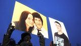 Češka, kterou chrání po vraždě Kuciaka: Den před smrtí mi řekl, že našel spojení na politiky