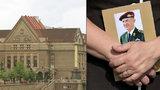 Bojoval za vlast, skončil ve vězení. Studenti práv připomněli proces s generálem Sedláčkem