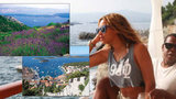 Zpěvačka Beyoncé o jadranském ostrovu: Na Hvaru je ráj na zemi!