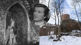 Zřícenina Valdek v Brdech: Točil se tu F. L. Věk a zamiloval si ho i Mácha