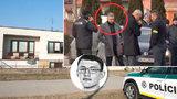 Vražda Kuciaka: Záhadný policista na místě činu! Odposlouchávali novináře?