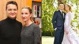 Adela Banášová s manželem: Krize půl roku po svatbě! Nemají na sebe čas