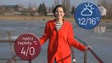 Počasí s Honsovou: Víkend bude zatažený, neděle ale přinese jarních 16 °C