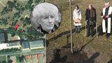 Olga Havlová na Žižkově prožila dětství. K nedožitým 85. narozeninám jí na Parukářce vysadili lípu