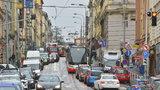 Na tři týdny se omezí provoz tramvají na Spojovací. Dvakrát pak spoje nepojedou k vozovně