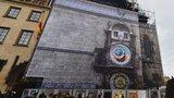 Legendární atrakce je zpět: Virtuální orloj na Staroměstské radnici umí napodobit pohyb apoštolů i tikání hodin