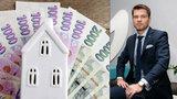 Hypotéky budou ještě nedostupnější, varuje expert. Banky zavádí přísné hodnocení žadatelů