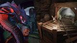 Nejlepší videohra pro virtuální realitu současnosti! Recenze pohádky Moss