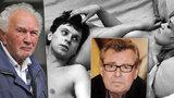 Miloš Forman o zesnulém kamarádovi Zdeňku Mahlerovi (†89): Přihrál mi osudovou ženu!
