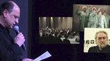 Centrum současného umění v dubnu: Láká na divadlo neherců, symfonický orchestr i setkání s tvůrci