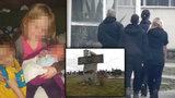 Děti z vyhořelého domu pohřbili tajně! Expartnera matky nepozvali