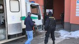 """Policie odhalila loni 4992 ilegálů. Nejčastěji se v Česku """"skrývali"""" Ukrajinci a Moldavané"""