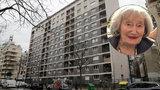 Přežila holokaust, teď ji zabili antisemité. Vražda ženy (85) pobouřila Paříž