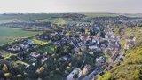Za čtyři roky hotovo: V Lysolajích se postaví nové rodinné domy, školka i park