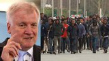 """Německo spěchá s prvním centrem pro deportaci migrantů. """"Je to pro nás priorita"""""""