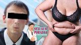 Sexuální poradna: Vzrušují mě baculky, stříkám jim mezi faldíky