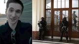Hacker Nikulin se stížností na české úřady opět pohořel. Soud mu ji smetl