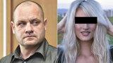 V opilosti zabil krásnou Janu: Hokejista Kunce má jít sedět a bude platit miliony odškodné!